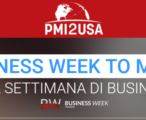 BUSINESS WEEK TO MIAMI
